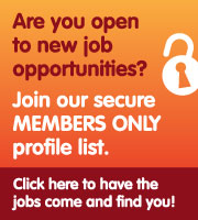 Join our SLT's Looking for work list